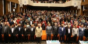 Kur'an'ı anlamaya doğru Nebe- Nas Yarışmasını kazananlar ödüllerini aldı