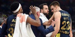 Fenerbahçe, Euroleague finalinde kupayı kaldıramadı