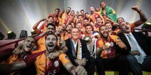 Galatasaray maç istatistikleri