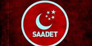 Saadet Partili isim istifa edip AK Parti'ye katıldı