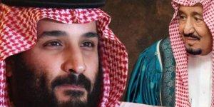 Suudi Arabistan'a darbe çağrısı yapıldı