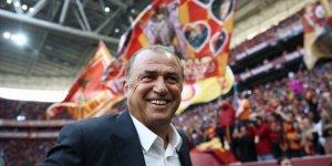 """""""Ben Galatasaray aşığıyım"""""""