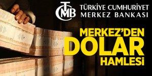 Merkez Bankası faizi 300 baz puan arttırdı!