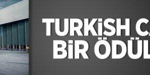 Turkish Cargo'Ya bir ödül daha!
