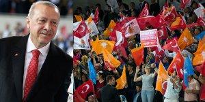 Cumhurbaşkanı Erdoğan: Yaparsa yine AK Parti yapar