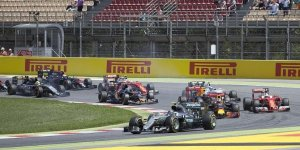Formula 1'de heyecan Monaco'da