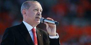 Cumhurbaşkanı Erdoğan tepki gösterdi! Almanya geri adım attı!