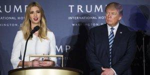 Ivanka Trump'ın patentleri eleştirilere neden oldu