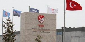 TFF Olağan Genel Kurulu başladı