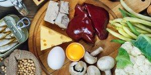 Biotin hangi yiyeceklerde bulunur