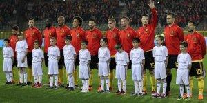 İşte Belçika'nın Dünya Kupası kadrosu!