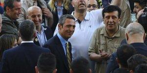 TFF'den Nihat Özdemir-Ali Koç görüşmesi için açıklama!