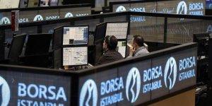Borsa güne nasıl başladı(13.6.2018)
