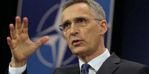 """NATO'dan flaş """"Münbiç""""  açıklaması!"""