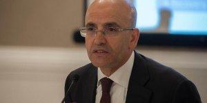 Başbakan Yardımcısı Şimşek: Enflasyon düşecek