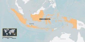 Endonezya 105 Çin vatandaşını sınır dışı etti