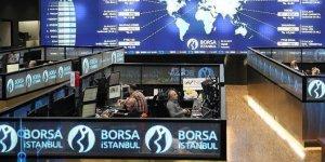 Borsa güne nasıl başladı (22.6.2018)
