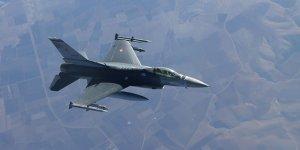 Zap ve Avaşin-Basyan'a hava harekatı
