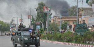 Afganistan'da bombalı saldırı: 5 ölü, 26 yaralı