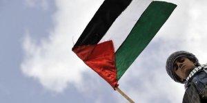 Filistin yönetiminden bayramda 'gösteri' yasağı