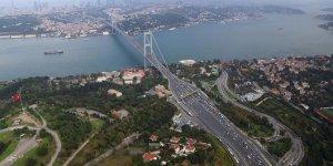 Köprü ve otoyollar 4 gün ücretsiz