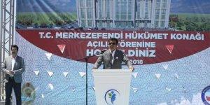 Zeybekci: Reel sektör eliyle büyüyeceğiz