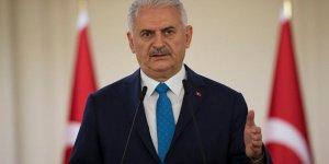 Başbakan Yıldırım'dan Suruç açıklaması: Bu, vahim bir hadisedir