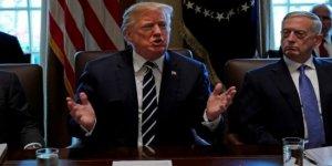 Trump twitter'da köpürdü: Ya ülkemizi terk edin..