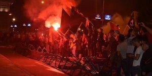 Makedonya'da 'ismimizi vermeyiz' krizi!