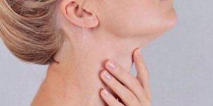 Kadınlarda tiroid