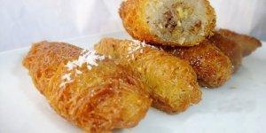 Türk Mutfağının Efsanelerinden: Kadayıf Dolması