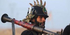 ABD hava saldırısında 22 Haşdi Şabi militanı öldürüldü