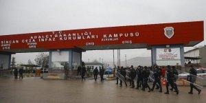 FETÖ'nün mahrem yapılanması davasında 129 sanığa hapis istemi