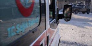 Şırnak'ta el yapımı patlayıcı infilak ettirildi: 1 şehit, 2 yaralı