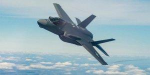 Başbakan Yıldırım'dan F-35'lerin teslimine ilişkin açıklama