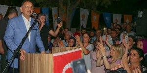 Bakan Özhaseki: Yapı kayıt belgesi, iskan yerine geçiyor