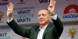 Erdoğan'dan 'Dönmem Geri' paylaşımı