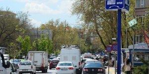 Başkentte bazı yollar trafiğe kapalı olacak!
