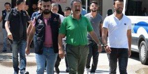 PKK/KCK operasyonu: 17 gözaltı