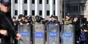 38 bin 480 polis görevde olacak!