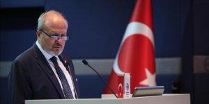 'Türkiye tüm dünyaya demokrasi dersi vermiştir'