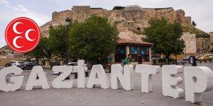 Gaziantep'te MHP kaç milletvekili çıkardı