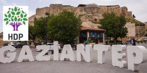Gaziantep'te  HDP kaç milletvekili çıkardı