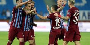Trabzonspor, Akhisarspor maçı hazırlıklarına başladı