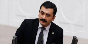 Eren Erdem gözaltına alındı