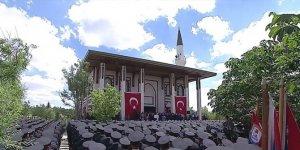 Cumhurbaşkanı Erdoğan: En büyük mücadelemiz terörle olacak