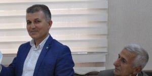 MTDF genel başkanlığına Öter seçildi