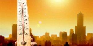 Meteorolojiden yüksek güneş uyarısı