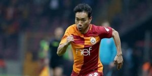 Galatasaraylı yıldız Yuto Nagatomo'ya çılgın teklif