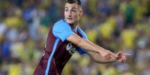 Matus Bero'nun transferi için KAP'a bildirildi!